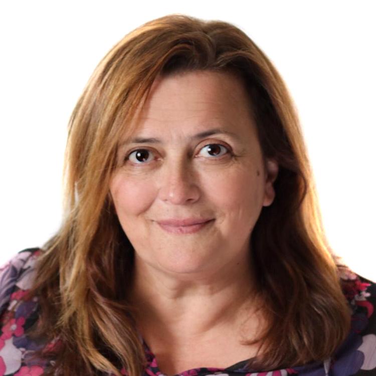 Dr Cristina Ramos