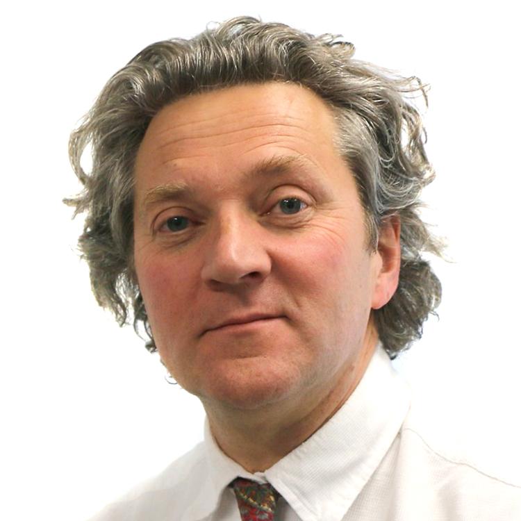 Dr Tim Shackley